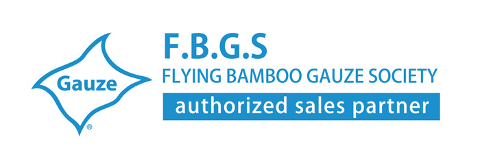 F.B.G.S.authorized sales partnerのロゴマーク